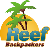 Reef Backpackers